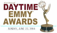 Haute Note is pleased to be selected to contribute to the 2014 Daytime Emmy gift bags