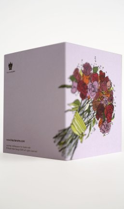 Haute Note - A modern paperie